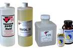 Oils & greases