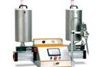 Dispensing equipments