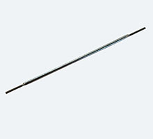 Chrome Plated Tungsten Rods