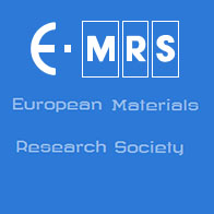 E-MRS 2019 - booth 53