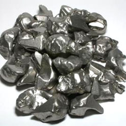 Base Zirconium, Zr