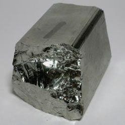 Base Germanium, Ge