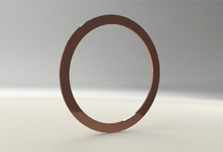 Annealed Copper gasket