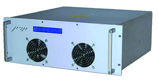 DC Glow discharge DC power supplies for plasma applications