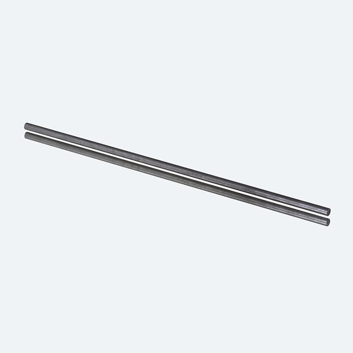 Carbon rod for evaporation