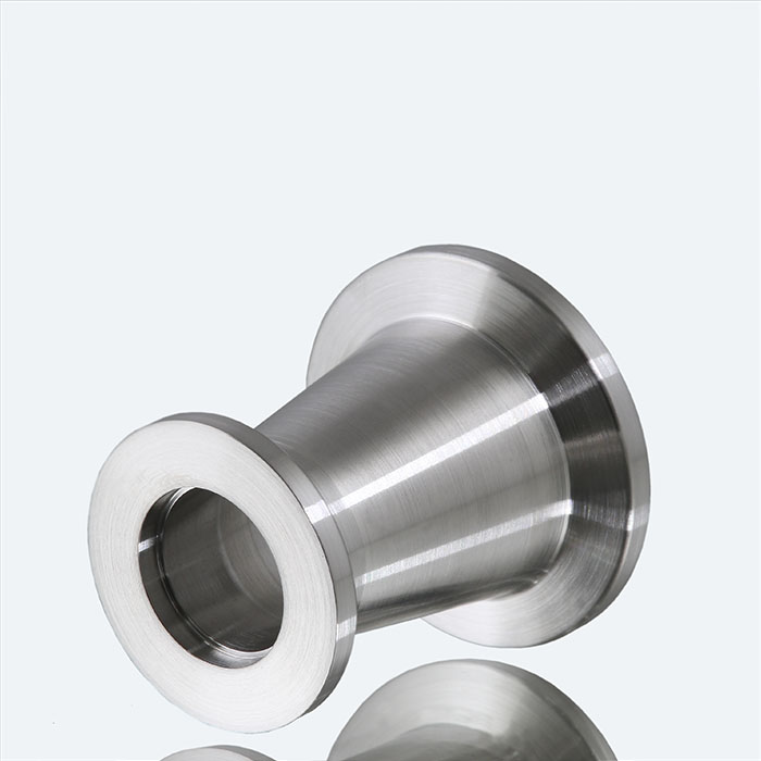 Conical reducer adaptor